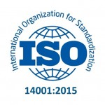 Filters® S.p.A renews the ISO 14001: 2015 certification, quality and management assurance on environmental impact processes.