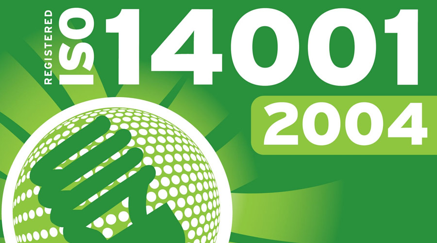 Filters® has been certified according to ISO14001 in may 2013.