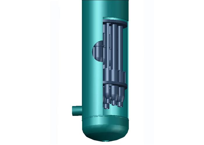 Gas-Liquid Separation